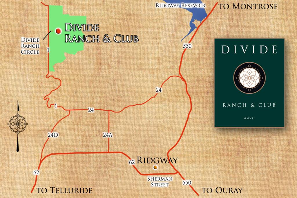 dividemap